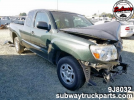 Used Parts 2009 Toyota Tacoma 2.7L 4×2
