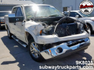 Used Parts 2008 Ford F150 Lariat 4×2
