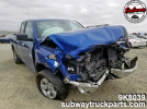 Used Parts 2018 Dodge Ram 1500 3.6L 4×4