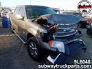 Used Parts 2011 Ford F150 3.5L 4×4