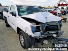 Used Parts 2007 Toyota Tacoma 2.7L 4×2