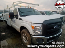 Used Parts 2015 Ford F350 6.2L 4×2
