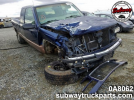 Used Parts 1998 GMC Sierra 1500 5.7L 4×4