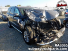 Used Parts 2016 Dodge Durango 3.6L 4×2