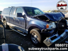 Used Parts 2005 Ford F150 5.4L 4×2
