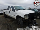 Used Parts 2004 Ford F250 6.0L 4×4