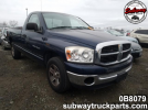 Used Parts 2007 Dodge Ram 1500 4.7L 4×2