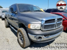 Used Parts 2005 Dodge Ram 2500 5.7L 4×4