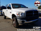 Used Parts 2007 Dodge Ram 2500 5.7L 4×4