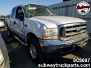 Used Parts 2002 Ford F250 7.3L 4×4