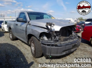 Used Parts 2011 Dodge Ram 1500 5.7L 4×2