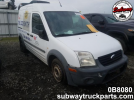 Used Parts 2010 Ford Transit Connect Van 2.0L