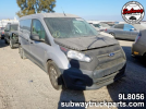 Used Parts 2016 Ford Transit Connect Van 2.5L