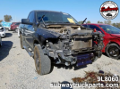Used Parts 2014 Dodge Ram 1500 5.7L 4×4