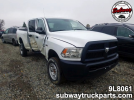 Used Parts 2017 Dodge Ram 2500 5.7L 4×4