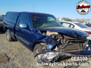 Used Parts 2001 GMC Sierra 1500 5.3L 4×2
