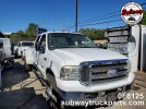 Used Parts 2005 Ford F350 Lariat 6.0L 4×4