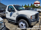 Used Parts 2007 Ford F450 XL 6.0L 4×2
