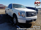 Used Parts 2013 Ford F150 5.0L 4×4