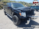 Used Parts 2011 Ford F150 5.0L 4×4
