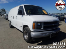 Used Parts 2002 Chevrolet Express 1500 Van 4.3L