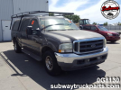 Used Parts 2003 Ford F250 Lariat 6.8L 4×2