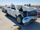 Used Parts 2016 GMC Sierra 5.3L 4×2