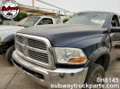 Used Parts 2012 Dodge Ram 2500 6.7L 4×4