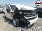 Used Parts 2012 Chevrolet Tahoe 5.3L 4×4