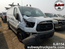 Used Parts 2017 Ford Transit T150 3.7L