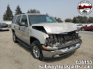 Used Parts 2006 Chevrolet Tahoe 5.3L LM7 V8