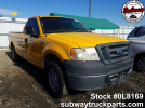 Used Parts 2007 Ford F150 XL 5.4L 4×2