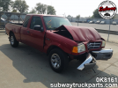 Used Parts 2003 Ford Ranger XLT 4.0L 4×2