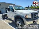 Used Parts 2007 Ford F450 XL 6.0L Turbo Diesel 4×2