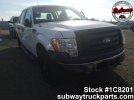 Used Parts 2010 Ford F150 4.6L 4×4