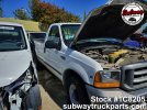 Used Parts 1999 Ford F250 XL 5.4L 4×2