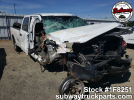 Used Parts 2017 Ford F250 XL 6.2L 4×2