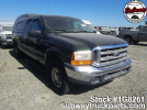 Used Parts 1999 Ford F350 XLT 6.8L 4×2