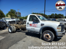 Used Parts 2008 Ford F550 XLT 6.4L V8