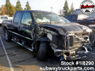 Used Parts 2008 Ford F250 6.4L 4×2 Diesel