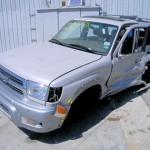 1999 Toyota 4Runner Limited 4x4 SUV