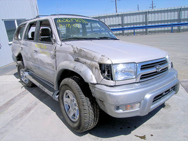 1999 toyota 4runner limited 4x4 suv subway truck parts inc auto recycling since 1923. Black Bedroom Furniture Sets. Home Design Ideas