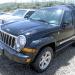 2006 Jeep Liberty Limited 4x4 SUV