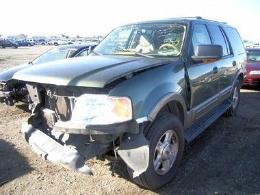 2003 ford expedition eddie bauer edition suv subway truck parts inc auto recycling since 1923. Black Bedroom Furniture Sets. Home Design Ideas