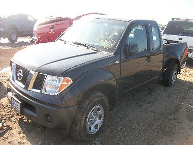 2007 nissan titan xe king cab pickup subway truck parts inc auto recycling since 1923. Black Bedroom Furniture Sets. Home Design Ideas