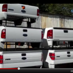 Pick-Up Truck Beds | Used & Take-Off