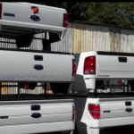 Pickup Truck Beds & Tailgates - Used & Takeoff | Sacramento, California