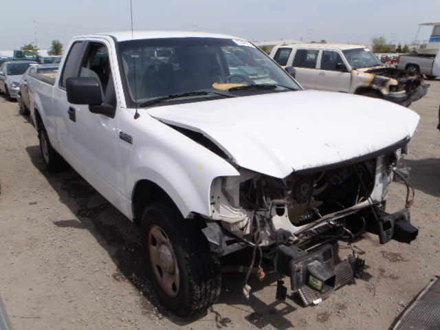 2006 FORD F-150 EXTRA CAB PICKUP | Subway Truck Parts, Inc ...