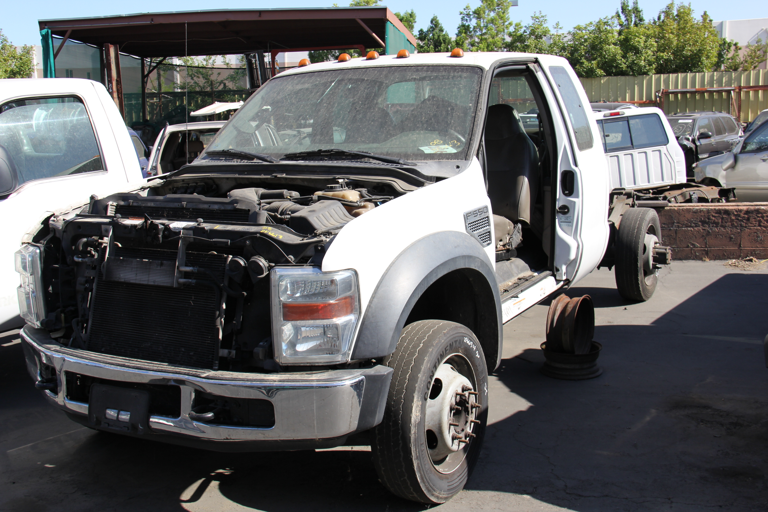 used ford auto amazing parts