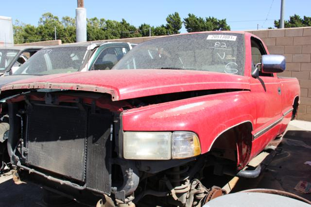 Img on 1995 Jeep Cherokee Transmission Parts